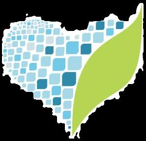 NVD e-veselības logo